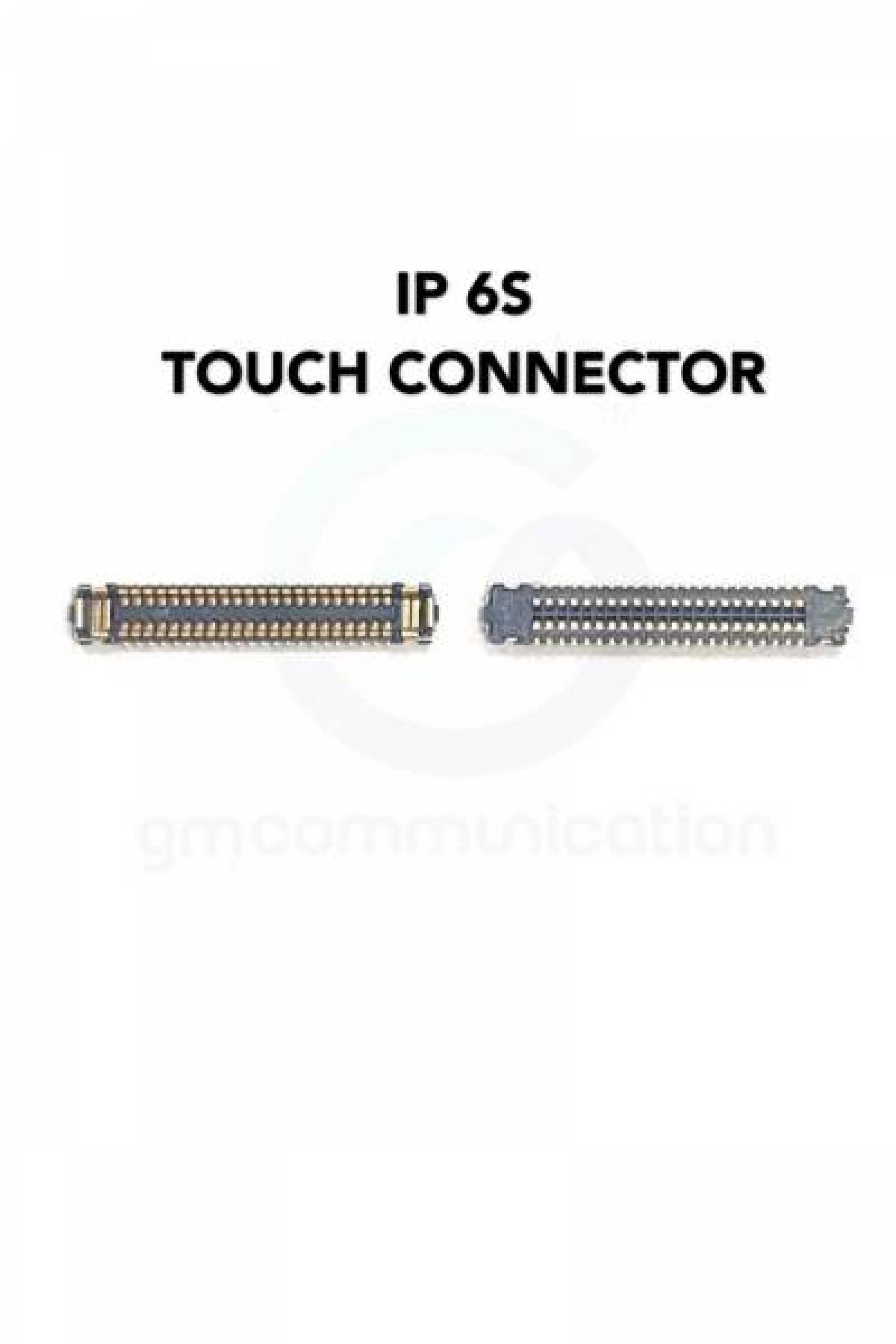 TOUCH SCREEN CONNECTOR