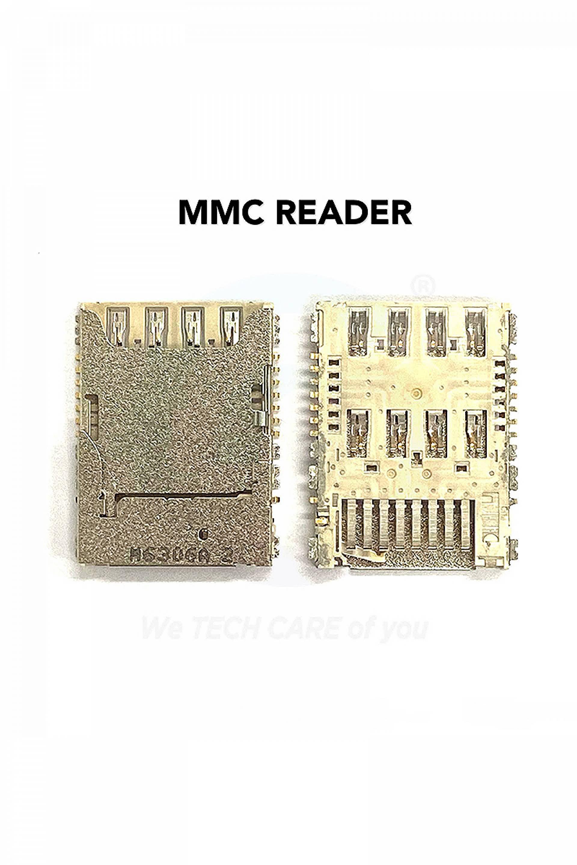 MMC READER
